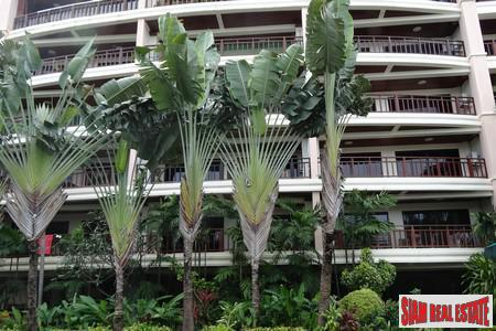 Two Bedroom Seaview Condominium 9