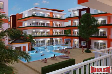 Investment Apartments at Lamai Beach