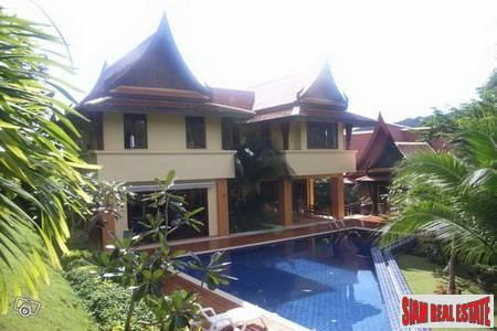 Magnificent four bedroom home in beautiful gardens, Kamala