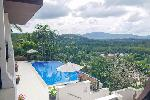 Luxurious Thai Style Sea View Villa for Sale in Layan, Phuket