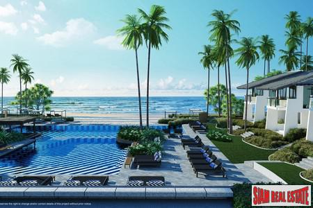 Luxurious New Development on Pristine Natai Beach, Phang Nga, Phuket