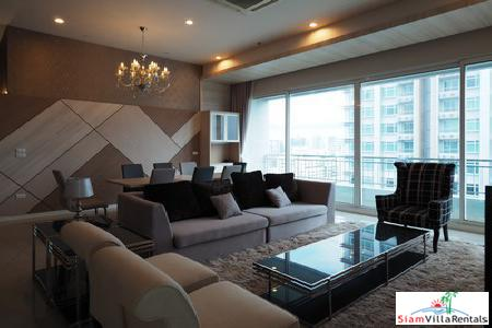 Circle Condominium. Beautiful and large 3 bedroom. 177 Sqm.