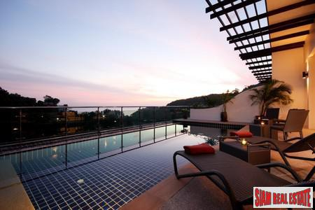 Luxurious Penthouse Condo for Sale 8