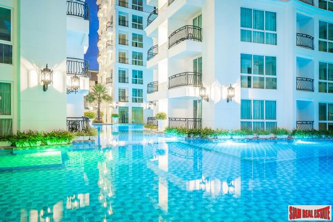 Luxury Condominium Located Centrally in The Heart of Pattaya