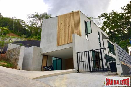 New Luxury Homes for Sale in Kamala, Phuket