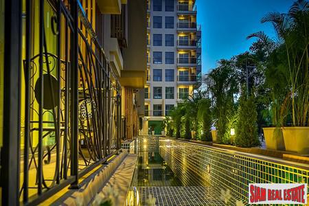 A Luxury Condominium Located in the Wongamat Area of Pattaya