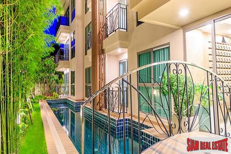 A Luxury Condominium Located in 3