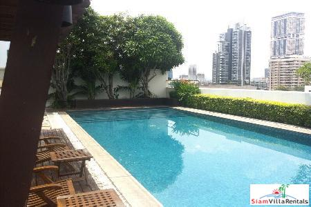49 Plus 2 | Two Bedroom Condo for Rent at Thonglor BTS