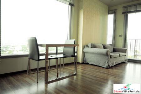 Ceil by Sansiri | Luxury One Bedroom Condo for Rent in Ekkamai