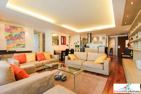 Luxury Large 2 bedroom at Ari BTS. Le Monaco Residence.