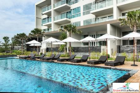 Beautiful Beachfront 1 Bedroom Condo 2