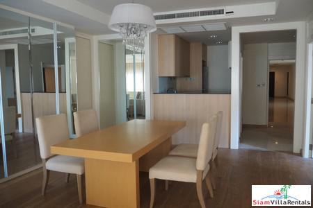Huge 1 bed. 79 Sqm. Sathorn Gardens.