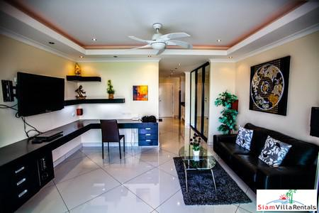 Seaview Beachfront Condo for Rent 3