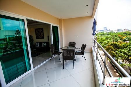 Seaview Beachfront Condo for Rent 8