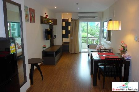One-Bedroom Condo close to Jungceylon in Central Patong