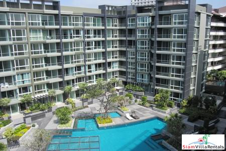 1 Br Resort Style Condominium Located in Heart of The City