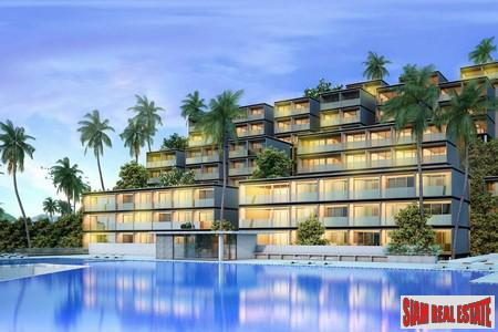 New Seaview Development being offered in Scenic Kamala, Phuket
