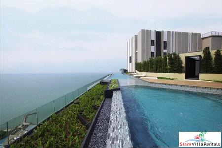 Stylish One Bedroom with on Wongamat Beach