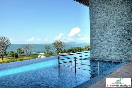 Beautiful Beachfront 1 Bedroom Condo in Jomtien