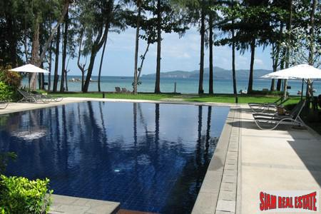 Beautiful and Unique Apartment in Bang Tao Beachfront Location