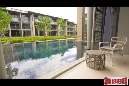 Magnificent Pool Access Condo For Sale in Mai Khao, Phuket