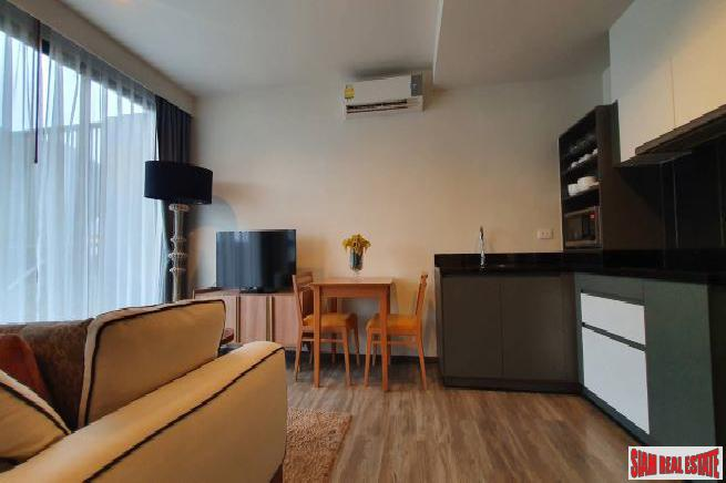 One Bedroom Luxury Living in Patong, Phuket