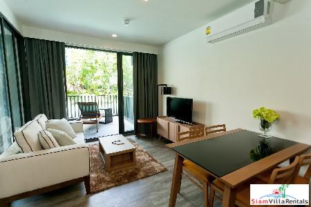 Luxury Living in 2-Bedroom Condominium, Patong, Phuket