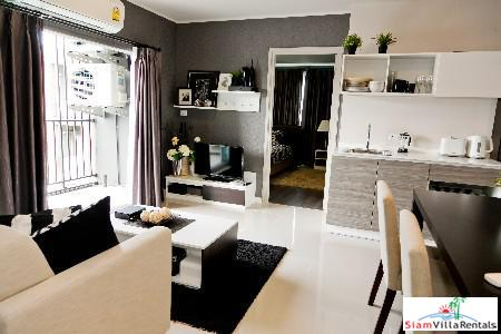 Contemporary 2-bedroom Condo for Rent in Kathu