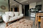Modern and Fully Furnished One-bedroom Condominium for Rent in Patong