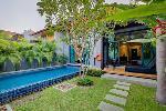 Tropical Pool Villa Living in Peaceful Rawai