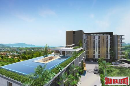 Beautiful New Development Being Offered in Nai Harn, Phuket