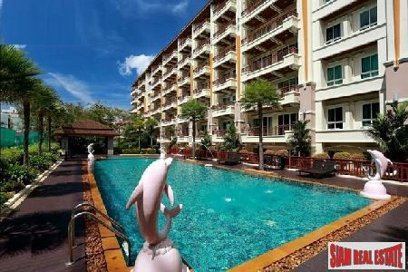 1 bedroom Condo for Sale Central Patong