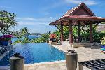 Traditional 3 bed Sea View Villa for Sale in Kata