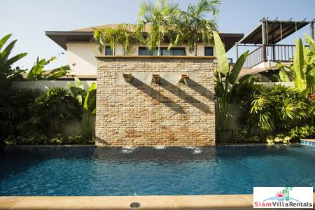Beautiful 3 Bedroom Pool Villa 10