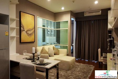 Large 1 bedroom at Thonglor BTS. Ivy Thonglor.