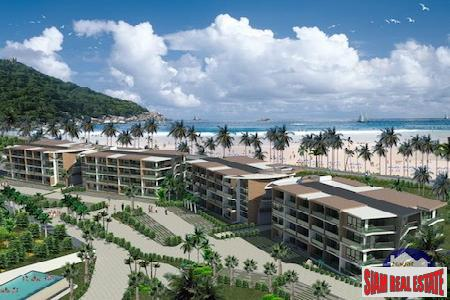 Naithon Condominium | One bedroom Condominium Steps from Beautiful Naithon Beach