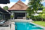 Beautiful Three Bed Thai Bali Pool Villa at Nai Harn