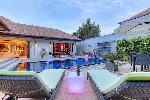 Luxury Modern Thai-Bali Pool Villa at Rawai Bay