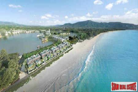 Exclusive Beach Front Apartments in Bang Tao, Phuket