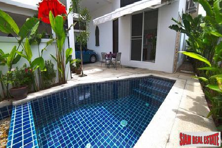 Private and Cozy Pool Villa for Sale in Rawai