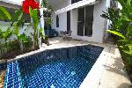Private and Cozy Pool Villa for Sale in Rawai