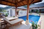 Private Pool Villa for Rent in Rawai