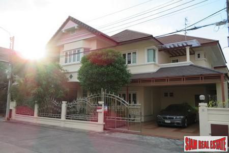 Sukhumvit OnNut 17 House