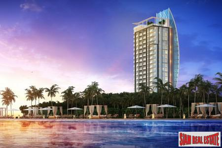 Luxury Hotel Managed Investment Condos 2