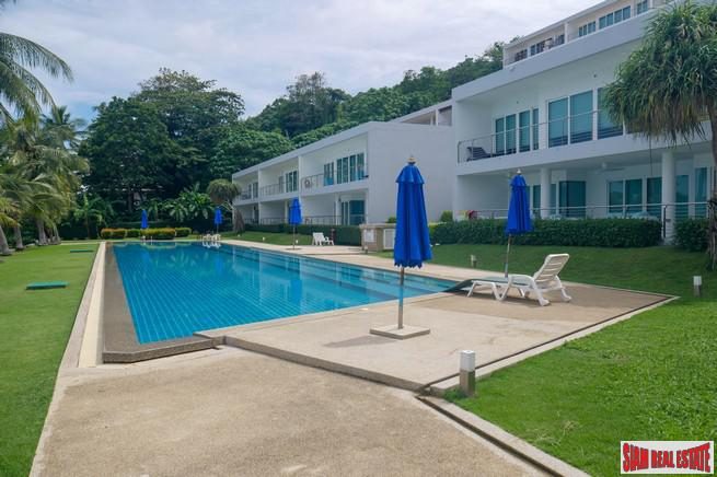 Waterside Panwa | Sea View Condominium for Rent in Cape Panwa - Ao Yon