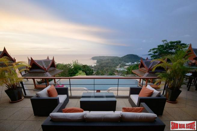 Luxurious Ultra-Private Sea View Villa 16