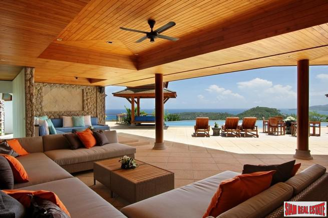Luxurious Ultra-Private Sea View Villa 20