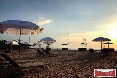 Beachfront Condo Resort Pattaya At 2
