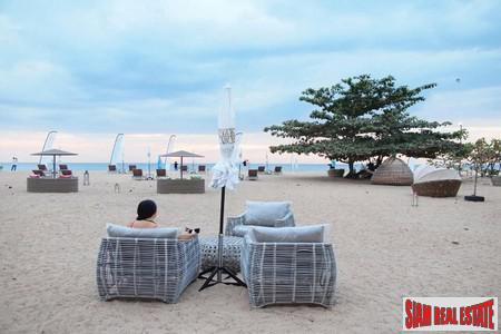 Beachfront Condo Resort Pattaya At 3
