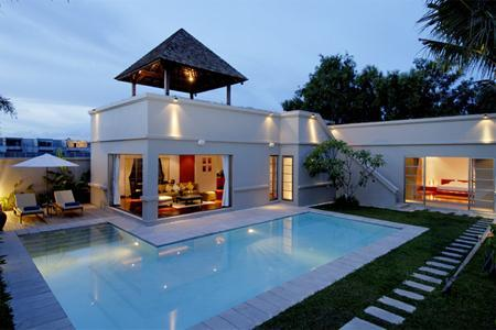Luxury Villas with 5 Star Facilities, Bang Tao Beach, Phuket